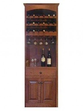 Wine Glass Cabinets 4