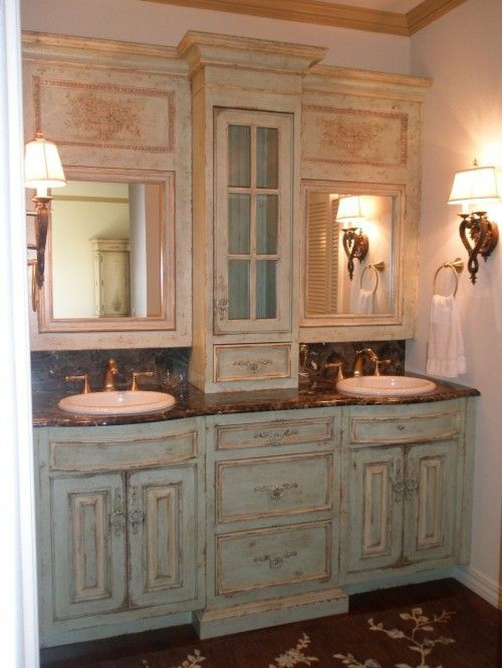 Bathroom Cabinets Storage Home Decor Ideas Modern Bathroom Cabinets