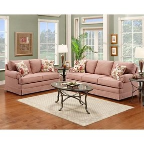 Country sofa sets 2