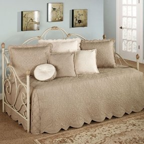 Daybed With Trundle Bedding Ideas