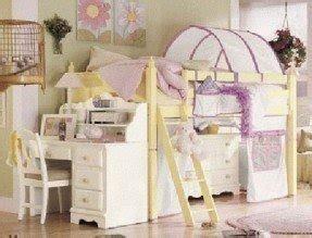 Bunk Beds Princess Foter