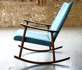 Marvelous Modern Rocking Chair Nursery Ideas On Foter Gmtry Best Dining Table And Chair Ideas Images Gmtryco
