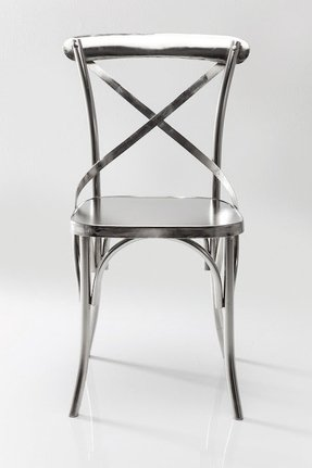 cross back dining chair ideas on foter. Black Bedroom Furniture Sets. Home Design Ideas