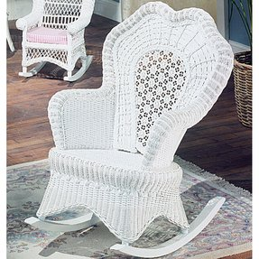 white wicker chairs foter. Black Bedroom Furniture Sets. Home Design Ideas