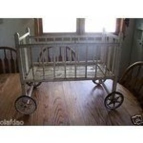 Baby Cribs On Wheels Ideas On Foter