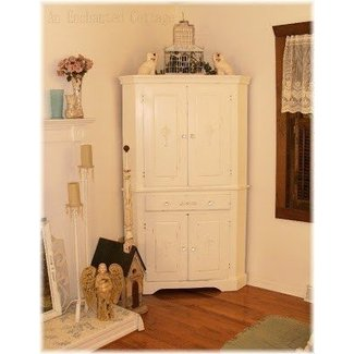 Corner Tv Armoire With Doors Ideas On Foter