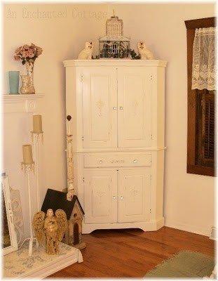 Corner tv armoire with doors & Corner Tv Armoire With Doors - Foter