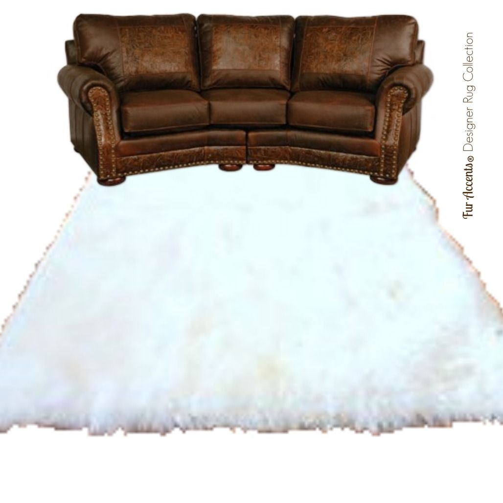 Delicieux Curved Leather Couches 15