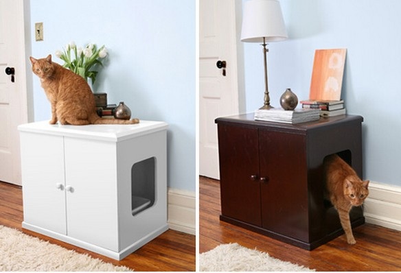 Bon Diy Dog Proof Litter Box