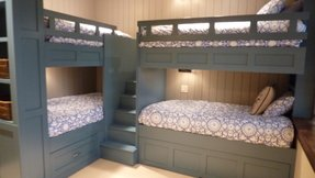 L shaped bunk bed 11