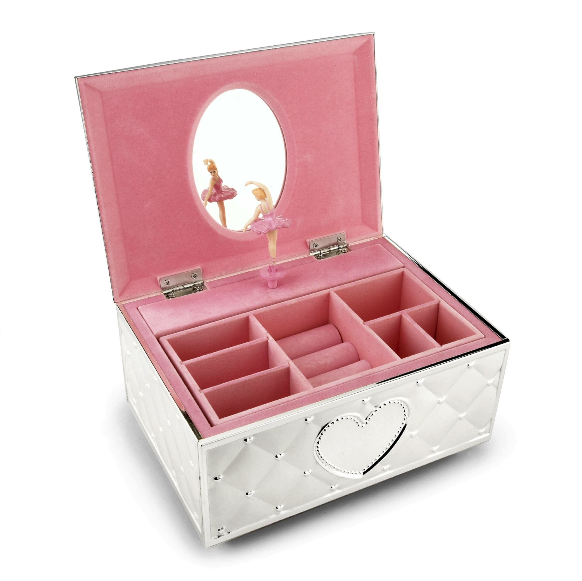 Childrens Musical Jewelry Boxes Foter