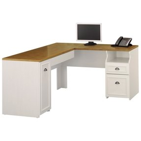 design home shaped ashton captivating city wood morgan value office brown ergocraft desk l furniture your for