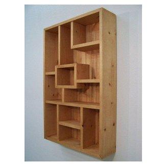 Wood Display Shelves Ideas On Foter