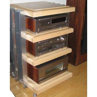 Modern Audio Rack Ideas On Foter