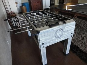 Premier soccer foosball table 1