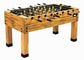 Premier soccer foosball table 2
