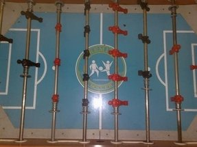 Premier Soccer Foosball Table Ideas On Foter