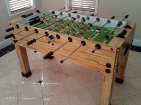 Premier soccer table of champions 2