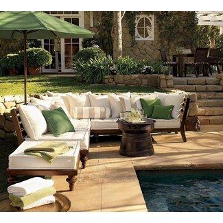 Strange Rustic Teak Outdoor Furniture Ideas On Foter Machost Co Dining Chair Design Ideas Machostcouk