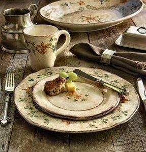 Rustic Stoneware Dinnerware Foter