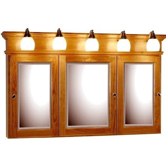Tri View Medicine Cabinets