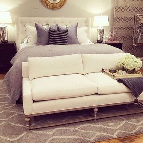 Admirable Upholstered Bench For End Of Bed Ideas On Foter Andrewgaddart Wooden Chair Designs For Living Room Andrewgaddartcom