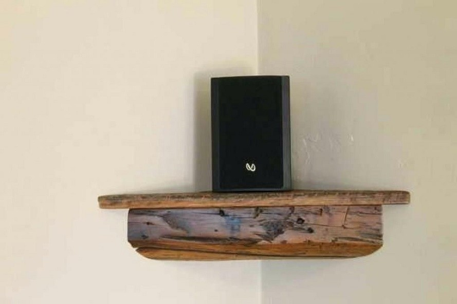 speaker corner shelf thenewyorkclipper rh thenewyorkclipper com Corner TV Bracket with Shelf Corner TV Bracket with Shelf