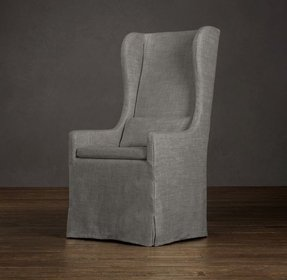 Phenomenal Wingback Dining Chairs Ideas On Foter Caraccident5 Cool Chair Designs And Ideas Caraccident5Info