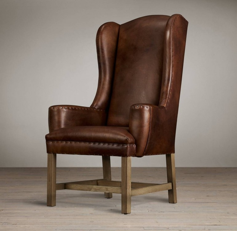 Wondrous Wingback Dining Chairs Ideas On Foter Download Free Architecture Designs Embacsunscenecom