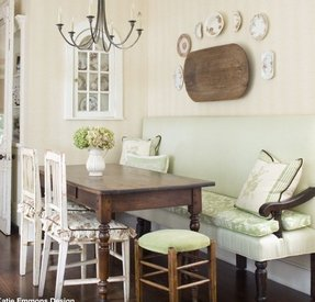 Dining Benches With Back Ideas On Foter