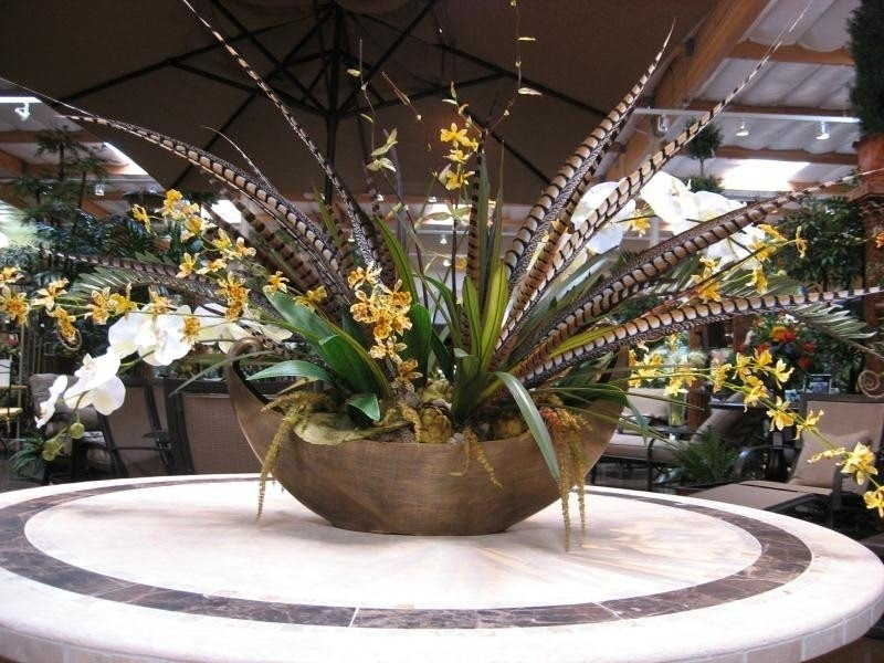 Artificial Floral Arrangements Centerpieces Ideas On Foter