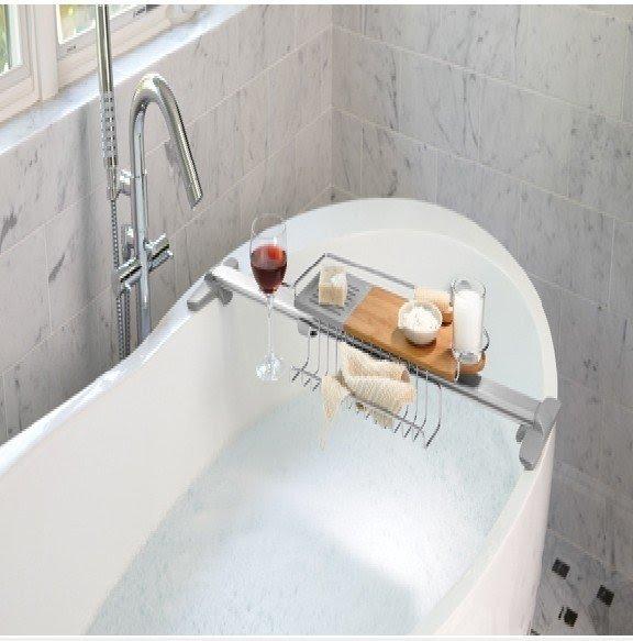 Adjustable Bathtub Caddy