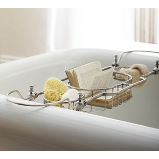 Bailey Bathtub Caddy 1