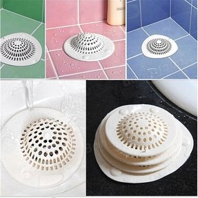 Bathtub drain strainer 1