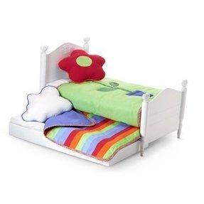 Nomad Trundle Bed Set