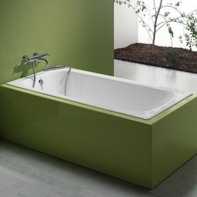 Cast Iron Drop In Bathtub Ideas On Foter