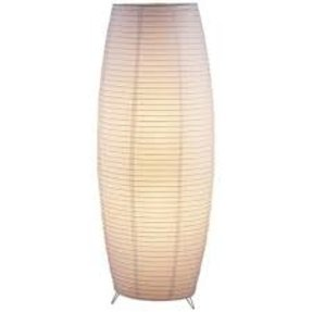 Rice paper lamp shades foter cut out lamp shades aloadofball Image collections