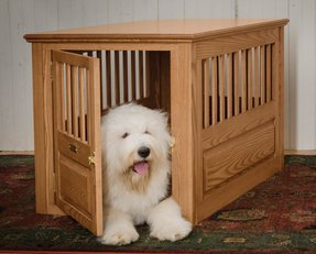Dog Crates That Look Like Furniture Ideas On Foter