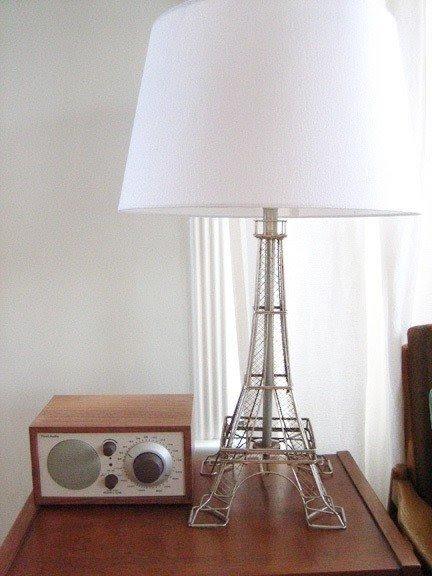 Eiffel Tower Lamps 3