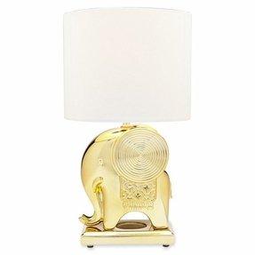 Elephant Lamp Foter