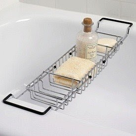 Superieur Expandable Bathtub Caddy 24