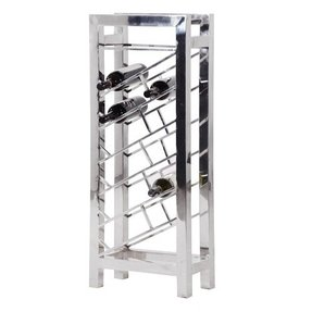 Metal Floor Standing Wine Racks Ideas On Foter