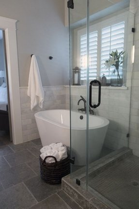 Freestanding Corner Bathtub - Ideas on Foter