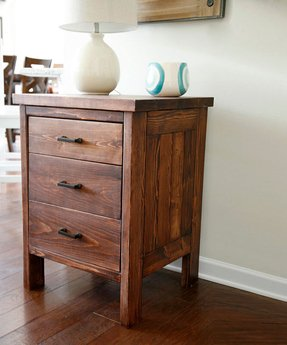 Furniture chests and cabinets 12