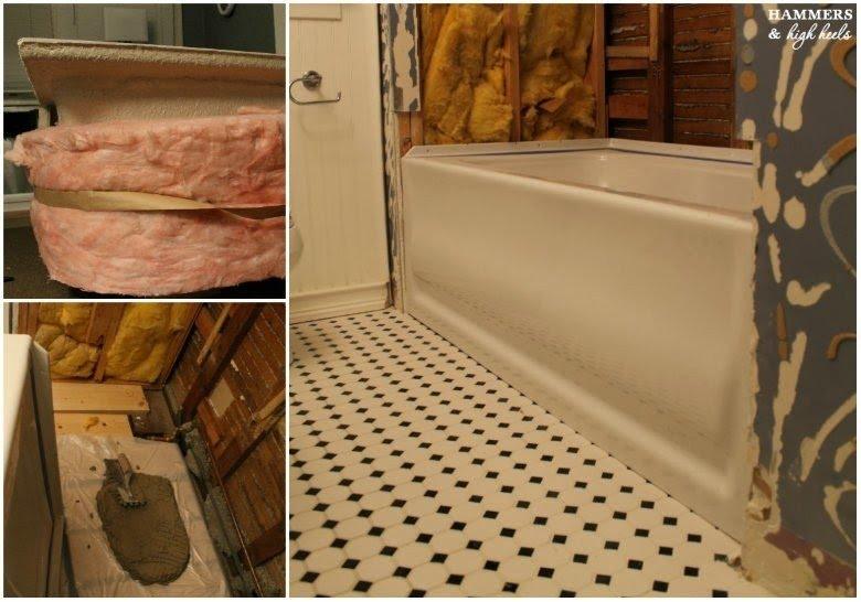 Kohler Bancroft Bathtub - Foter