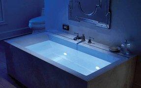 Kohler Bathtub Colors Ideas On Foter - Colored-bathtubs