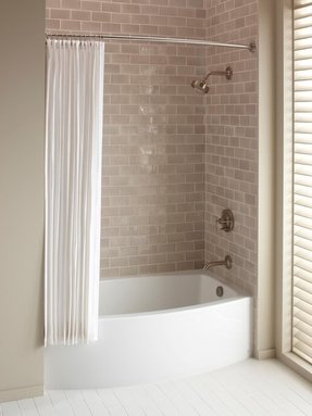 Kohler bathtub colors