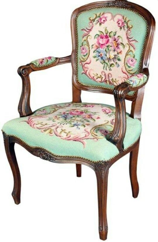 Bon Louis Xv Chair 36