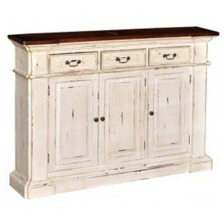Narrow Buffet Sideboard