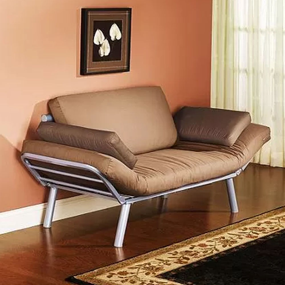 Oversized Reclining Chair 15